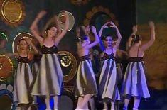 Festival de Ballet 2011
