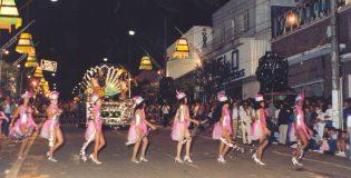 Carnaval em Sumaré – Recordações  Brasil – país do Carnaval!